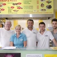 Hollabrunner Kebap & Pizza 25