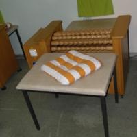 Rollmassage