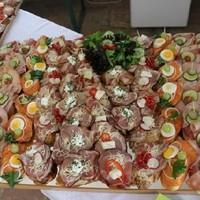 6 Krah Kefermarkt Catering Evernt