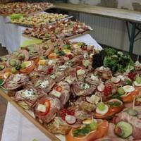 7 Krah Kefermarkt Catering Evernt