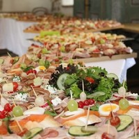 9 Krah Kefermarkt Catering Evernt
