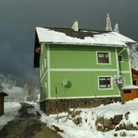 Ferienwohnungen-Appartements Novotny