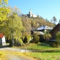 Burgruine Ruttenstein