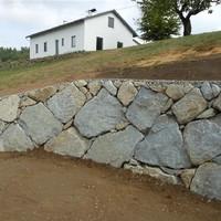 Steinmauer (10)