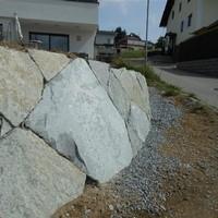 Steinmauer (110)