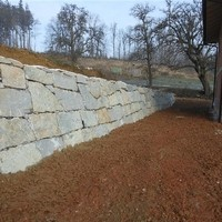 Steinmauer (120)