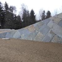 Steinmauer (144)