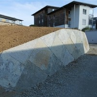 Steinmauer (25)