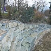 Steinmauer (50)