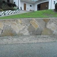 Steinmauer (74)