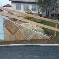 Steinmauer (90)