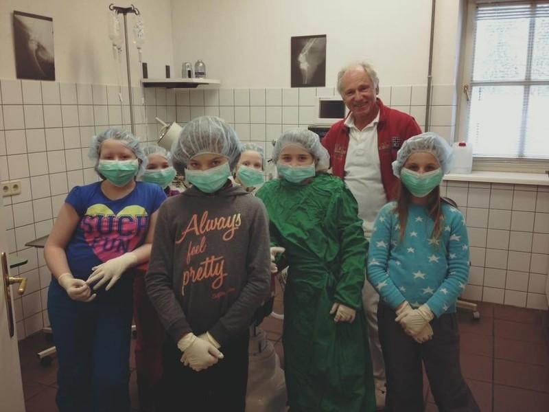 Kinderakademie_Tierklinik