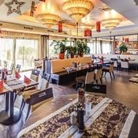 Kiwano Hotel&Restaurant