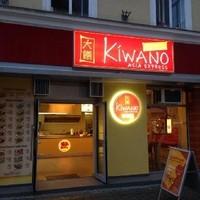 Kiwano EXPRESS Graz