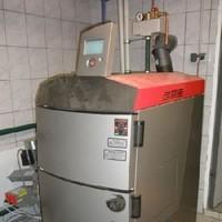 Hackschnitzel Heizungen (5)
