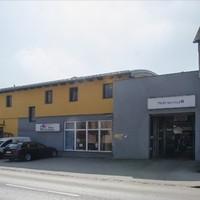 Berger Reifenservice GmbH1