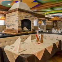 Restaurant Lampadini 10