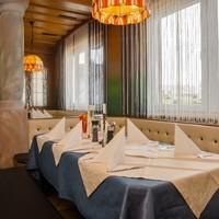 Restaurant Lampadini 11