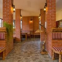 Restaurant Lampadini 15