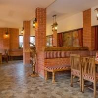 Restaurant Lampadini 17