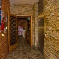 Restaurant Lampadini 2