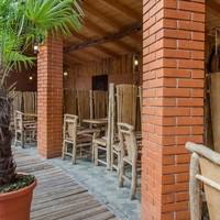 Restaurant Lampadini 21