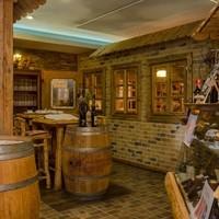 Restaurant Lampadini 3