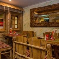 Restaurant Lampadini 5