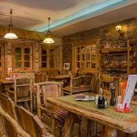 Restaurant Lampadini 6