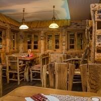 Restaurant Lampadini 8