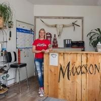 Monsberger Krammer Sonja Empfang Büro