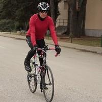 4. Tag Trainingslager mit Rad-Fuchs