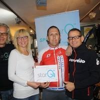 Helmut Scherounigg / Ultra Rad WM 2014