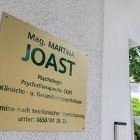 Mag. Martina Joast Psychotherapie1