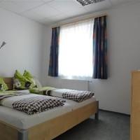 Komfort Doppelbettzimmer (1)