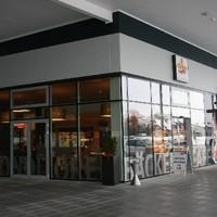 Filiale im Mostviertler Einkaufszentrum