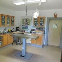 Ordinationsraum 2 mit eigenem Labor