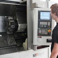 CNC Fertigung (1)