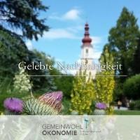 Gemeinwohl-Ökonomie Steiermark