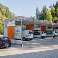 Schmeißl KG Tankstelle3