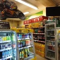 Getränkeabteilung (1)
