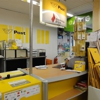 Postschalter