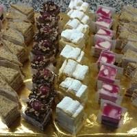 Dessertbuffets