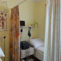 Strombehandlung und Infusionstherapie (2)