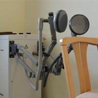 Kurzwellentherapie - Tiefenwärme
