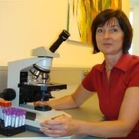 Labor für Spermiogramme und Harnsediment