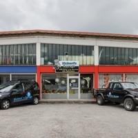 Hubert Pfänder Hubert`s Garage KFZ Teile und Service alle Fabrikate1