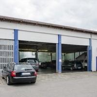Hubert Pfänder Hubert`s Garage KFZ Teile und Service alle Fabrikate3
