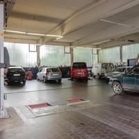 Hubert Pfänder Hubert`s Garage KFZ Teile und Service alle Fabrikate4
