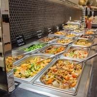China Restaurant LOTOS11